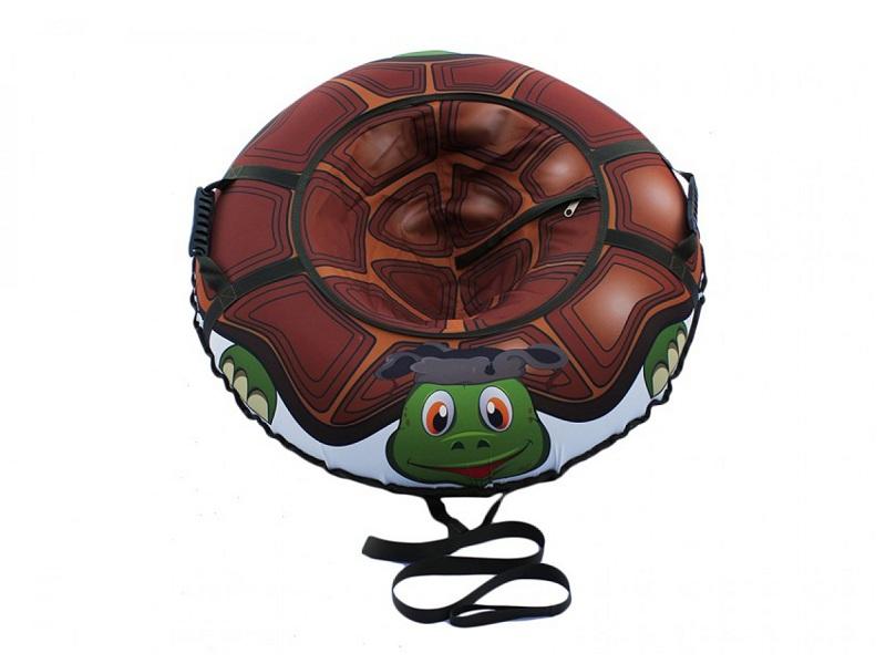 фото Тюбинг Митек Русская черепаха 95 см