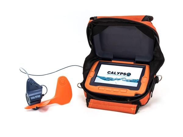 Подводная видео-камера Camping World CALYPSO UVS-03