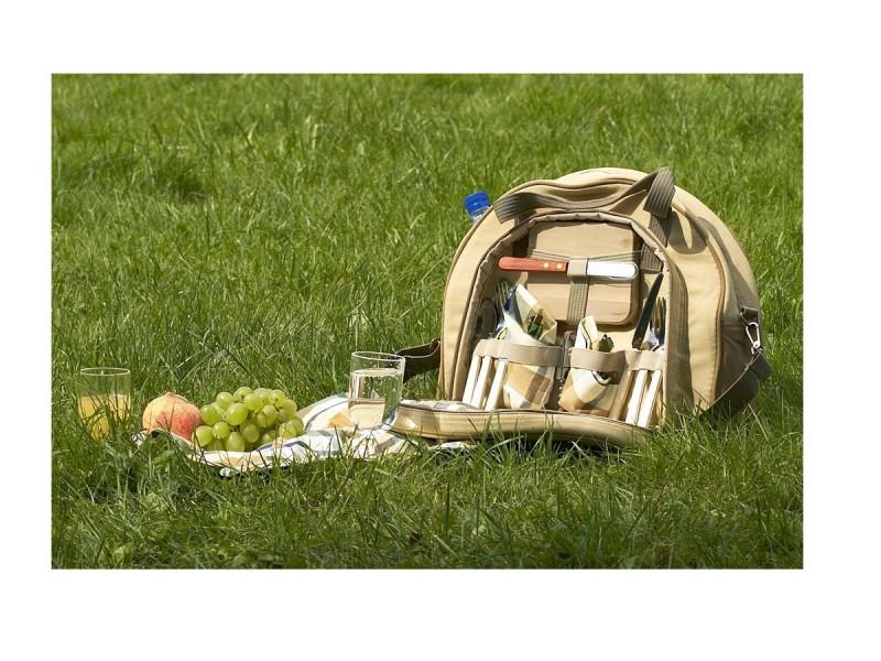 фото Набор для пикника Camping World Caprise