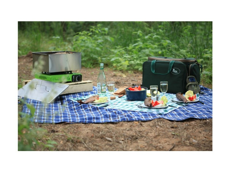 фото Набор для пикника Camping World Fiesta Weekend