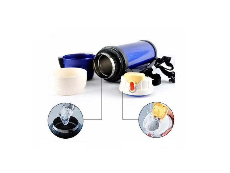 фото Термос из нержавеющей стали Thermos FDH-2005 MTB Vacuum Inculated Bottle, 1.4 л