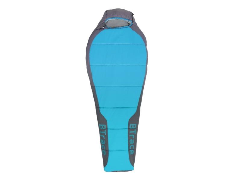 фото Спальный мешок BTrace Swelter L size (t°комф. -20)