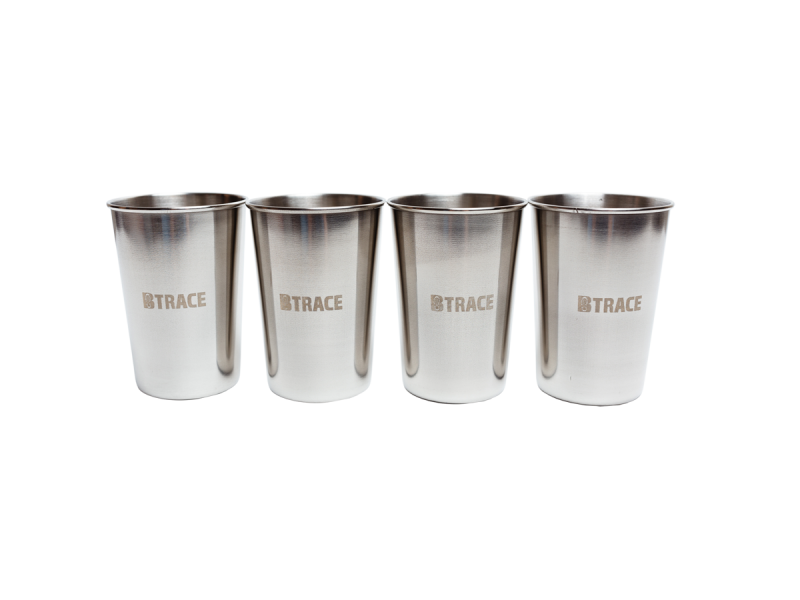 фото Набор стаканов BTrace 4шт х 175 мл