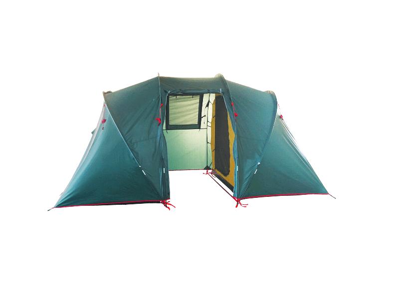 фото Палатка BTrace Tube 4