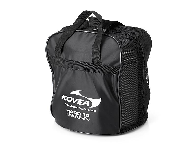 фото Kovea - Набор посуды Hard 12 KSK-WH10