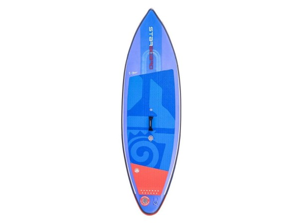 Сапборд Starboard SURF DELUXE DC
