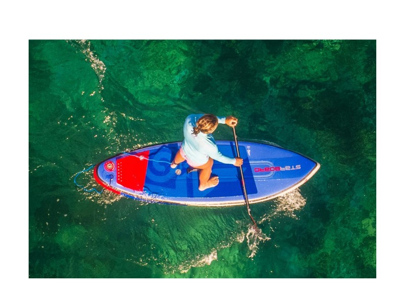 фото Сапборд Starboard SURF DELUXE DC