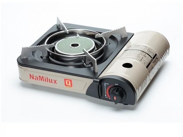 Газовая плита NaMilux NA-164PF/2W