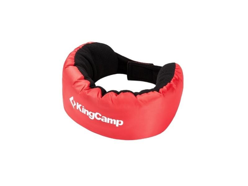 фото Подушка-повязка-плед King Camp 7007 3 in 1 NECK PILLOW