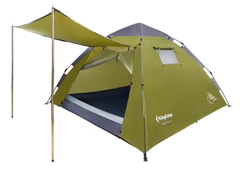 фото Палатка King Camp 3094 MONZA 3