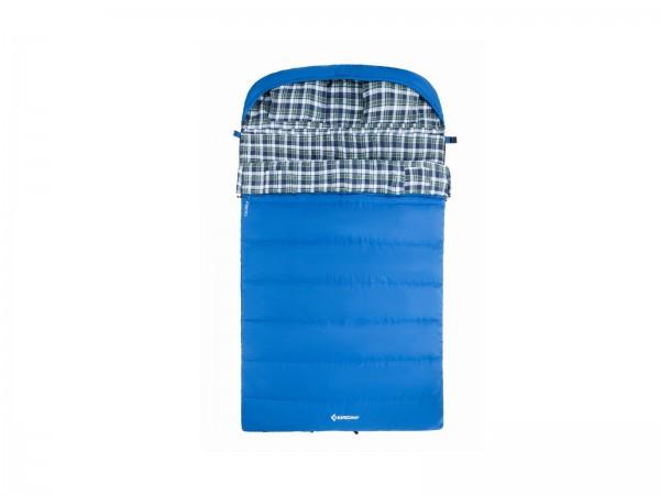 Спальный мешок King Camp 3129 COMFORT 280D -15С (t°комф. 5)
