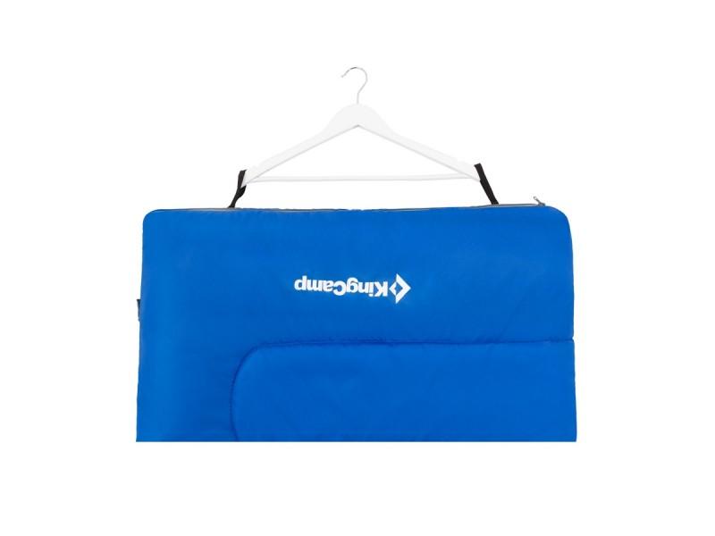 фото Спальный мешок King Camp 3144 OXYGEN 300L -12C (t°комф. 7)