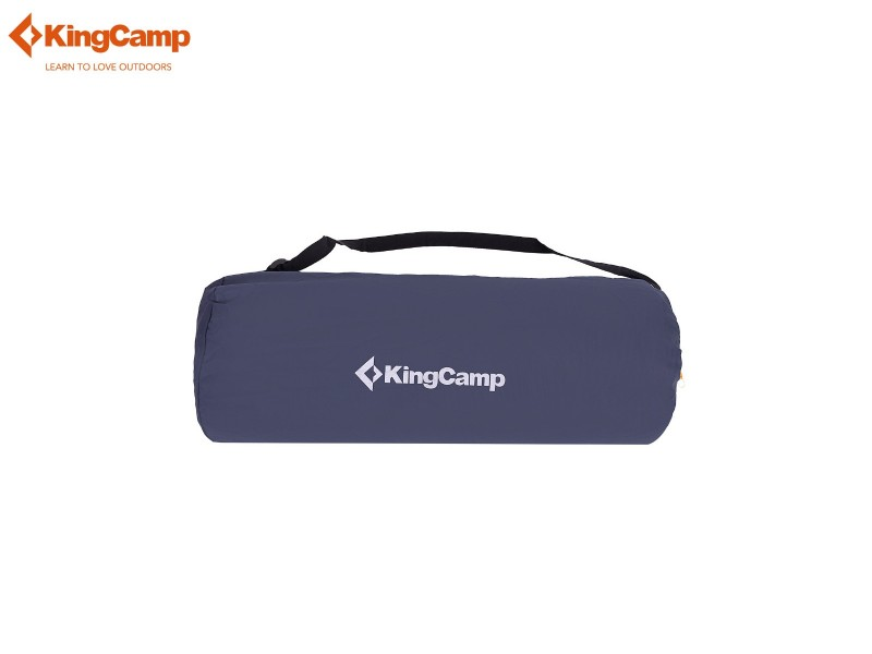 фото Коврик самонадуюващийся King Camp 3585 DELUX Plus
