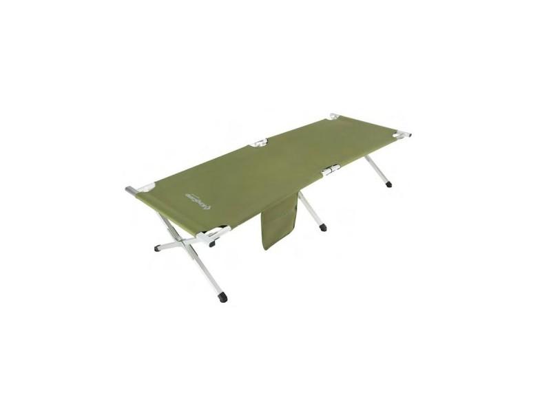фото Кровать складная King Camp 3806A Armyman Camping Bed