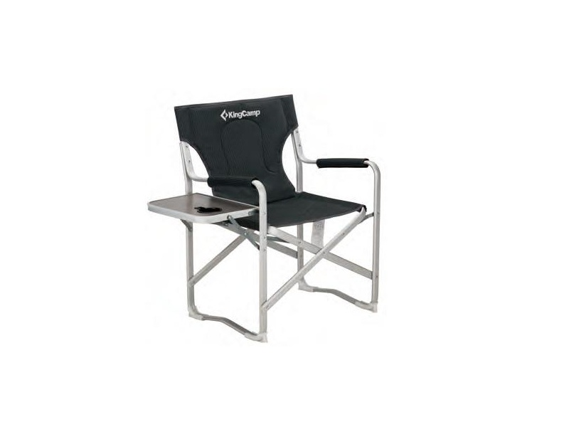 фото Складное кресло King Camp 3821 Delux Director Chair