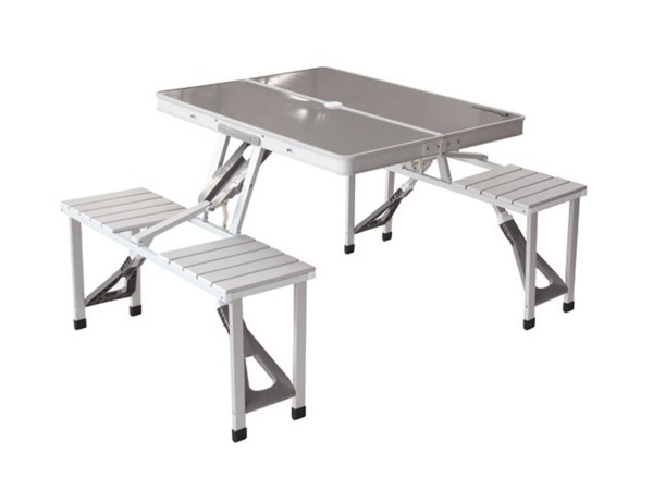 Набор мебели King Camp 3864 Delux table/Chair Set