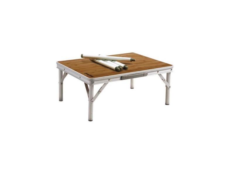фото Cтол складной King Camp 3935 Bamboo table S