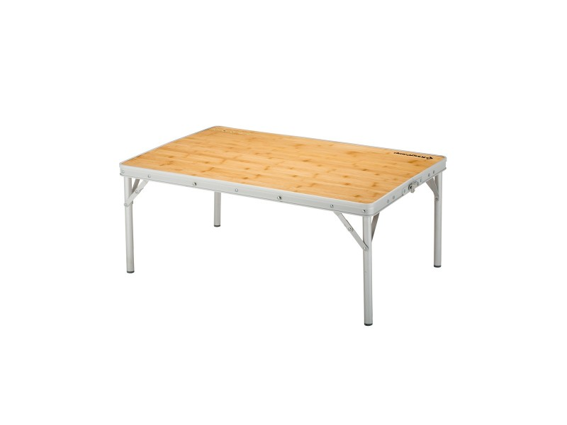 фото Стол складной King Camp 3936 Bamboo table L