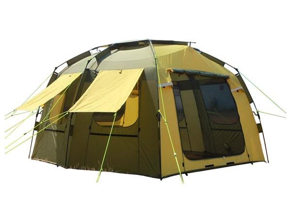 Всесезонная палатка Maverick 4 Season Thermal