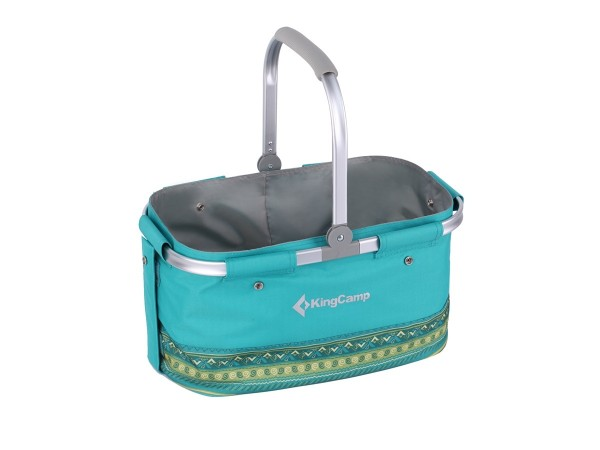 Термосумка King Camp 7005 Picnic Cooler Basket