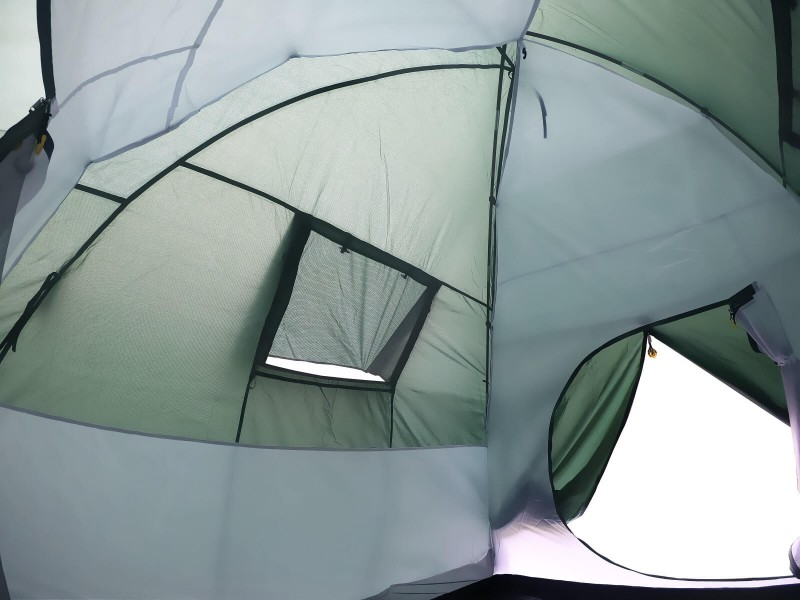 фото Палатка Talberg Blander 4