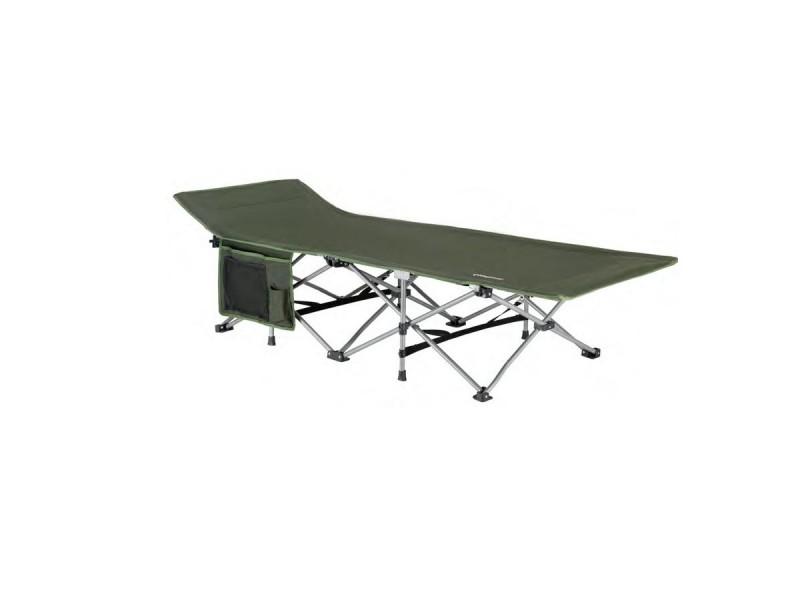 фото Кровать складная King Camp 8006 Deluxe Folding bed