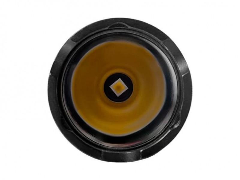 фото Тактический фонарь Armytek Dobermann Pro XHP35 HI F02102BC Белый свет