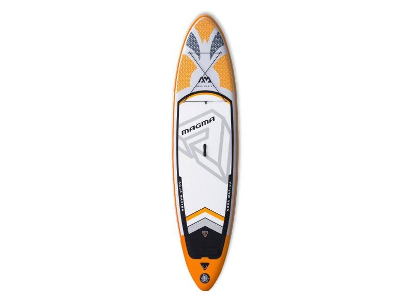 фото Сапборд с веслом Aqua Marina Magma S19 10'10''