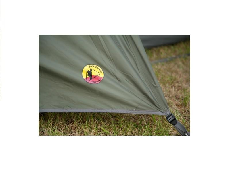 фото Палатка BASK BONZER 2 4048