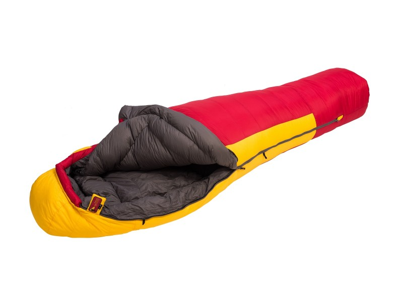 фото Спальный мешок BASK KARAKORAM V3 XL 3536A (t°комф. -13)