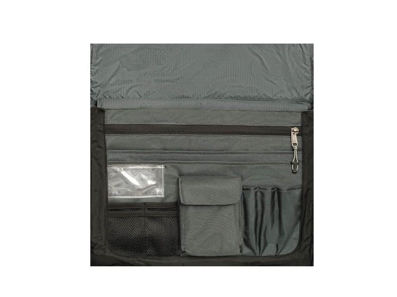 фото Сумка для ноутбука BASK MESSENGER BAG 3590