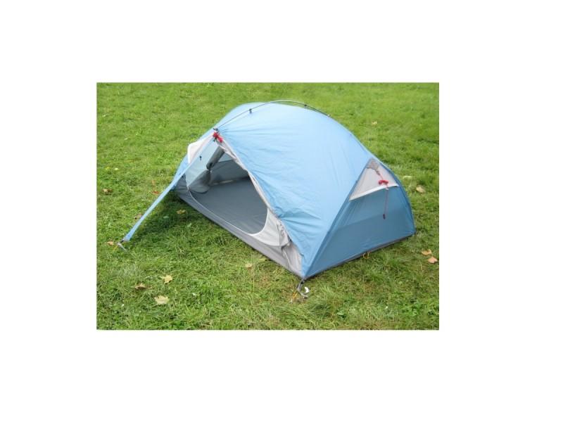 фото Палатка BASK PINNATE 2 1460