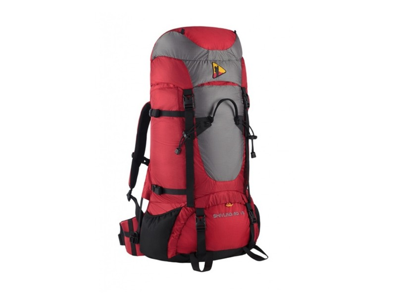 фото Туристический рюкзак BASK SHIVLING 60 V3 3500