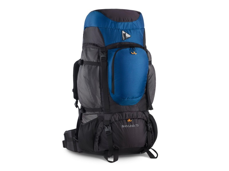 фото Туристический рюкзак BASK SHIVLING 70 3499