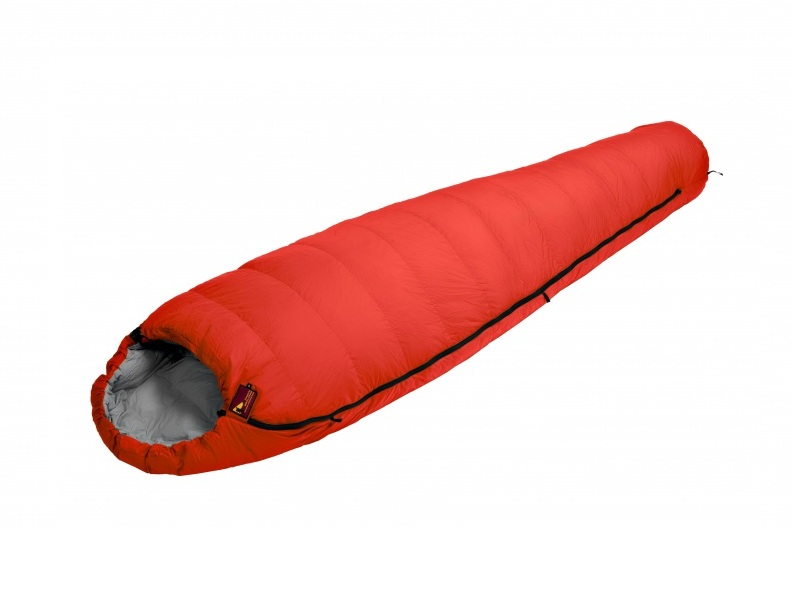 фото Спальный мешок BASK TREKKING 600+FP S V2 6074 (t°комф. 0)