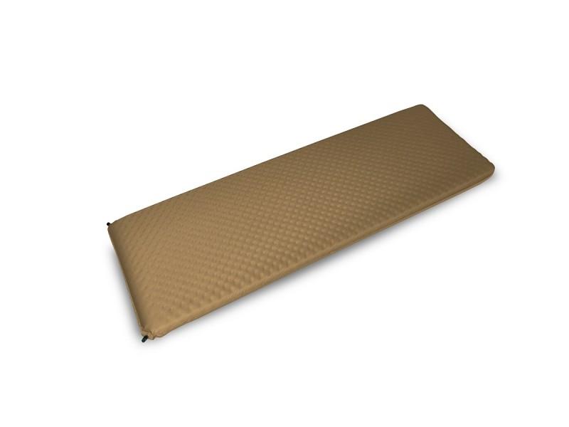 фото Самонадувающийся коврик Talberg Big Mat