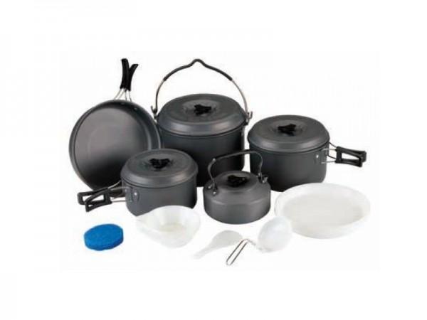 Набор посуды BULin BL200-C16