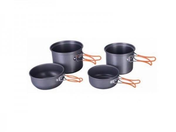Набор посуды BULin BL200-C17
