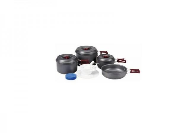 Набор посуды на 4-5 чел BULin BL200-C5