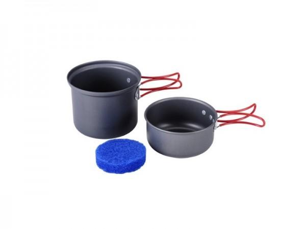Набор посуды BULin BL200-C7