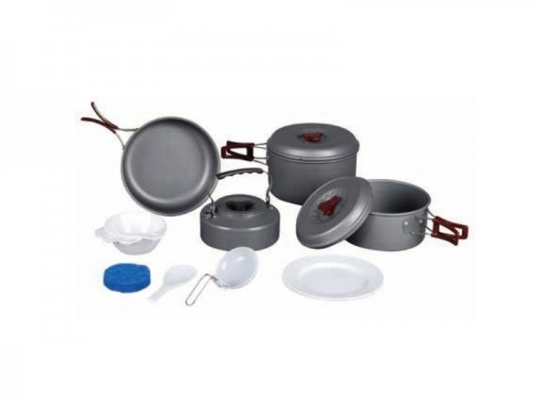 Набор посуды BULin BL200-C8