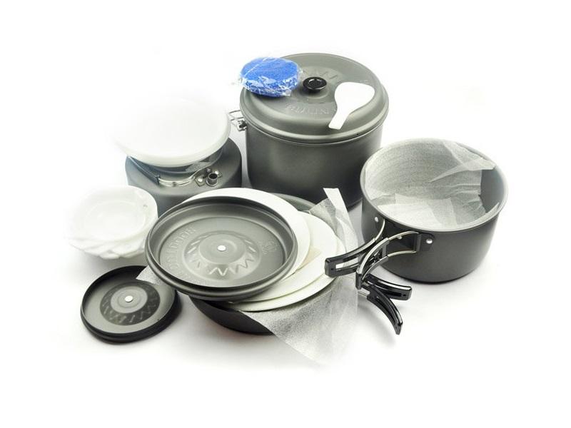 фото Набор посуды BULin BL200-C9