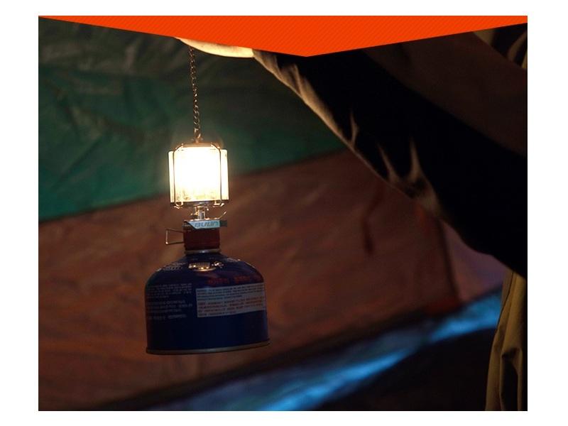 фото Лампа газовая BULin BL300-F1