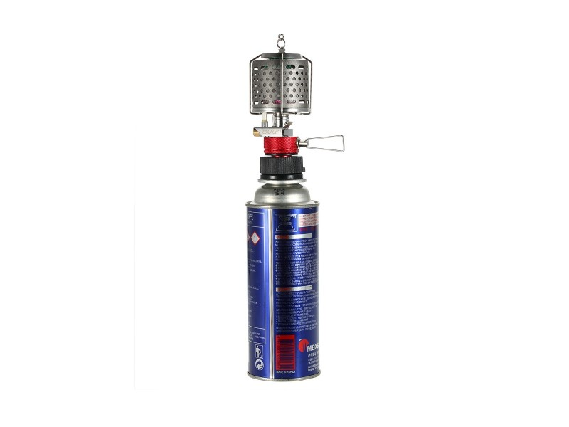 фото Лампа газовая BULin BL300-F2