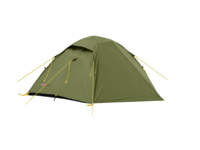 фото Тент-палатка BTrace Cloud 2 T0467