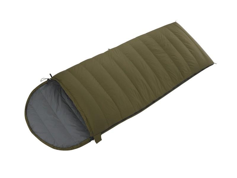 фото Спальный мешок BASK BLANKET PRO V2 M -28 (t°комф. -4)