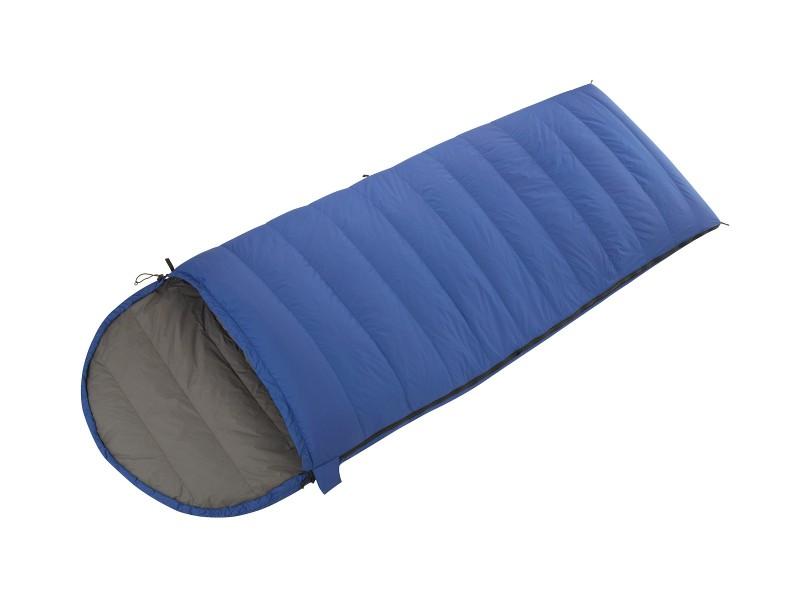фото Спальный мешок BASK BLANKET PRO V2 XL 3541 (t°комф. -4)
