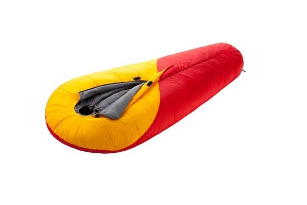 Спальный мешок BASK SAYAN 4610 (t°комф. -6)