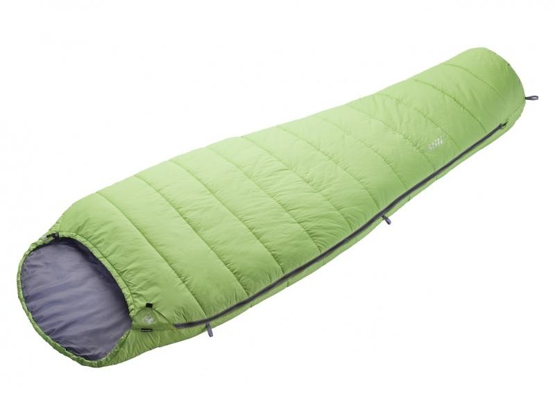 фото Спальный мешок BASK STILL M 5960 (t°комф. 10)