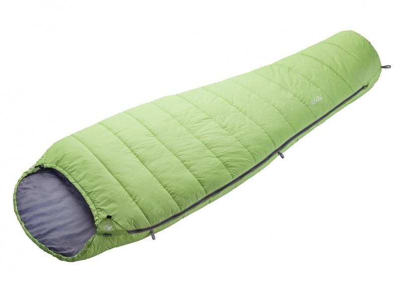 фото Спальный мешок BASK STILL XL 5961 (t°комф. 10)